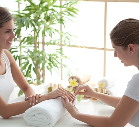 Rejuvenate your hands